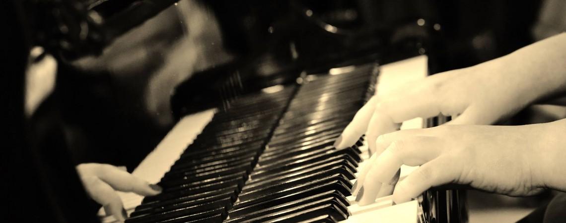 Concerto voce e pianoforte